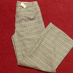 High waisted Trousers from Loft NEW WITH TAGS